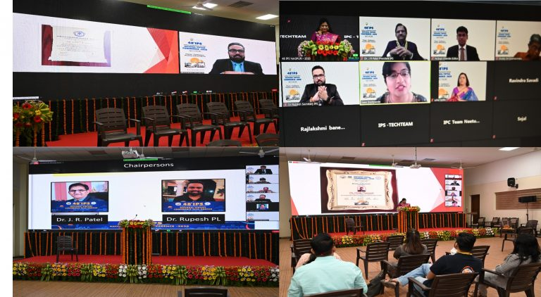 48th IPS National conference (2)