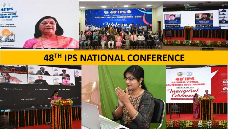 48th IPS National conference