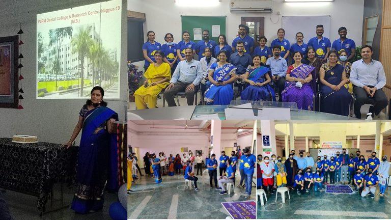 Organizing Team of Prosthodontist Day 2021