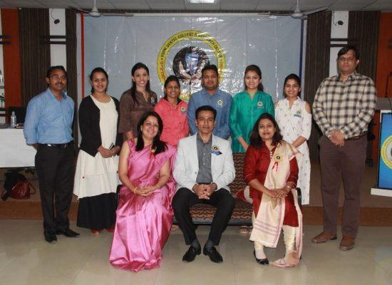 Advanced Endodontics workshop (7) 2019