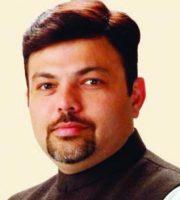 Ashish Deshmukh