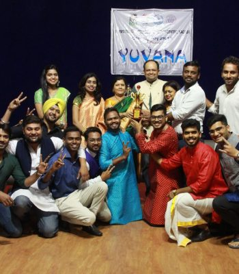FELICITATION OF THE POST GRADUATES FOR SPORT COMPETITION2019