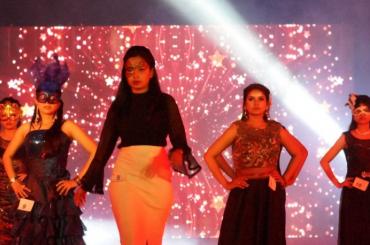 Fashion show- Irini