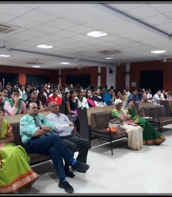 Mentors Committee and SWA 2017-18 had organized orientation programme for First BDS students