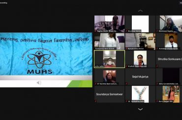 Muhs foundation day 10th June 2021