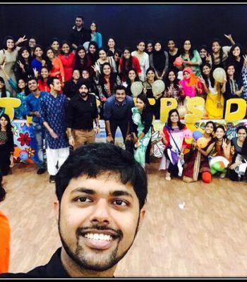 SWA 2017-18 had successfully organized Teachers Day Celebration programme 05-09-17