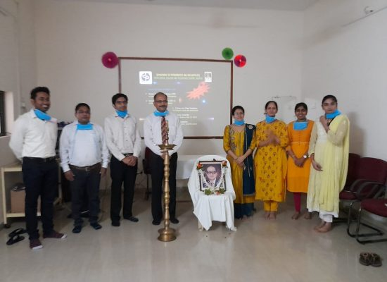 Department of Periodontics and Implantology VSPM Dental College And Research Centre Nagpur